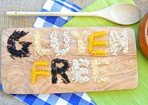 Diet Bebas Gluten Sebagai Terapi Penderita Autisme