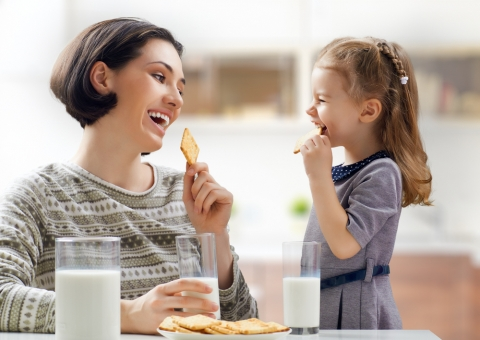 Diet Bebas Kasein Sebagai Terapi Penderita Autisme