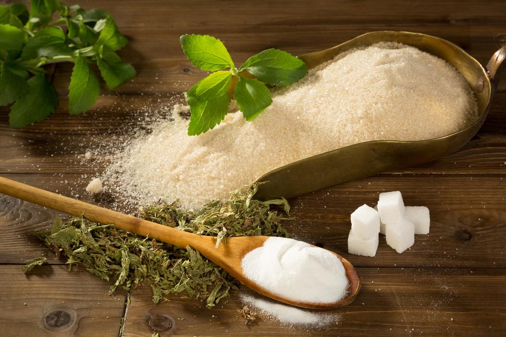 Stevia, Pemanis Pengganti Gula Untuk Terapi Anak Autis