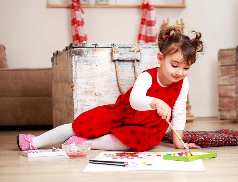 7 Ciri Umum Tanda Anak Autis
