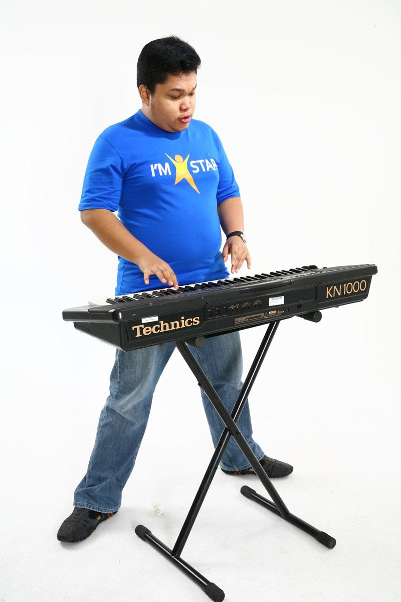 Abhy: Keyboardist I'M Star Dengan Kemampuan Aransemen Lagu ...